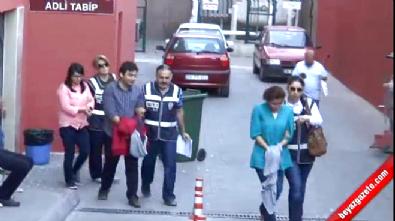 HSYK Tarafından Açığa Alınan 5 Hakim ve 1 Savcı FETÖ/PDY Operasyonunda Gözaltına Alındı