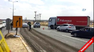 Diyarbakır'da trafik merkezine bombalı araçla saldırı