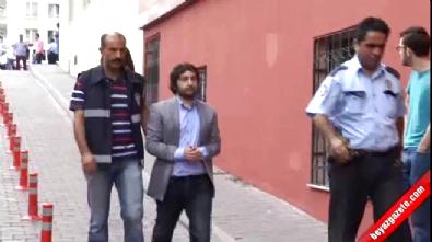 Kayseri Erciyes Üniversitesi'nde açığa alınan 100 personel için gözaltı kararı verildi