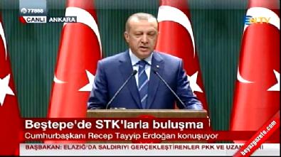 Cumhurbaşkanı Erdoğan son şehit sayılarını açıkladı
