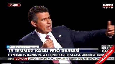 Metin Feyzioğlu: PKK bağımsızlık ilan edecekti