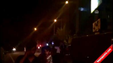 Van'da karakola alçak saldırı