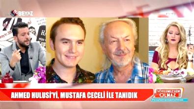 ''Mustafa Ceceli'nin gücünü nereden aldığını gördük''