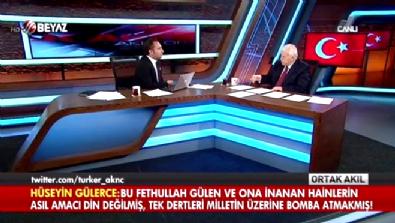 ''HDP'ye bırak oy vermeyi PKK'ya yol vermişler''