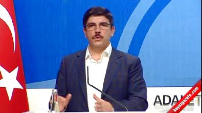 Yasin Aktay'dan HDP'ye suçlama