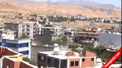 Şırnak'ta hain saldırı