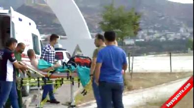 Valilik: Teröristler 30-40 kişilik grupla sızmaya çalıştı