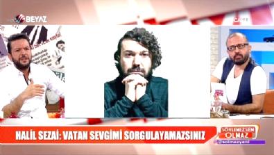 'Can Dündar'ın Cumhuriyet Gazetesi IŞİD'çi oldu'