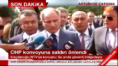İçişleri Bakanı'ndan saldırı açıklaması...