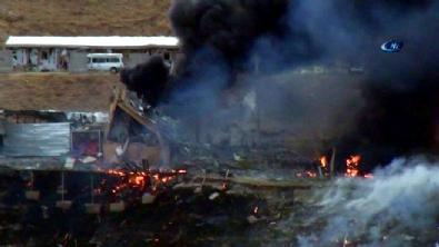 Cizre'deki alçak saldırıdan yeni görüntüler