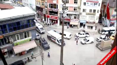 Hakkari'de hain tuzak: 1 şehit, 3 yaralı