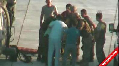 Erdoğan'a suikast timi komutanları böyle yakalandı