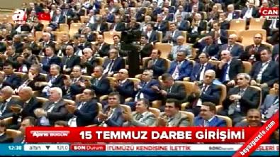 Cumhurbaşkanı Erdoğan: FETÖ'nün günah galerisi diye bir kitabı siz kitap yapın
