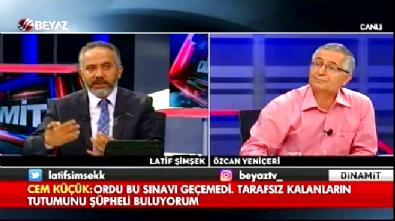 Latif Şimşek: Turgut Özal yeniden otopsi yapılmalı