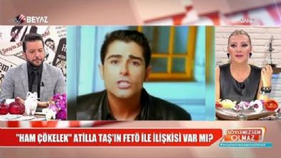 Nihat Doğan, Atilla Taş'la WhatsApp'ta ne konuştu?