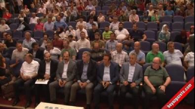 """Külünk: """"15 Temmuz'un Hedefi Cumhurbaşkanı Erdoğan'ı Şehit Etmekti"""""""