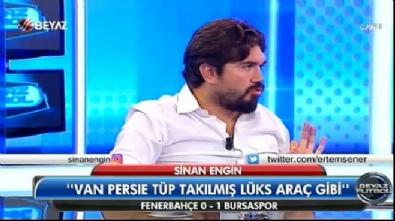 Rasim Ozan Fenerbahçe'yi fena ti'ye aldı