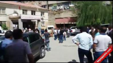 AK Partili siyasetçi uğradığı silahlı saldırı sonucu hayatını kaybetti
