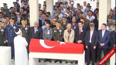 Fırat Kalkanı Harekatı şehidi Uzman Onbaşı Burak Türkoğlu son yolculuğuna uğurlandı
