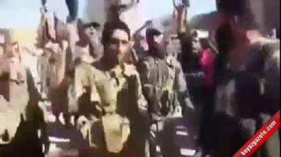 ABD askerleri Çobanbey'den kovuldu