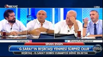 Beyaz Futbol ekibinden Beşiktaş Galatasaray derbi tahminleri