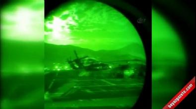 Çukurca'da Büyük Operasyon... 57 Terörist Etkisiz Hale Getirildi