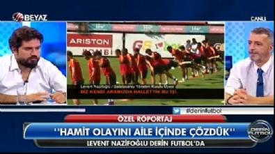 Levent Nazifoğlu'ndan Fenerbahçe'ye yeşil ışık