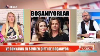 Angelina Jolie ve Brad Pitt neden boşanıyor?