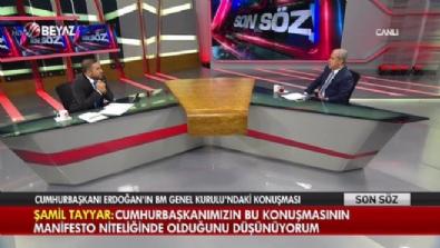 Şamil Tayyar: FETÖ'nün en ciddi arşivleri Arnavutluk'tadır