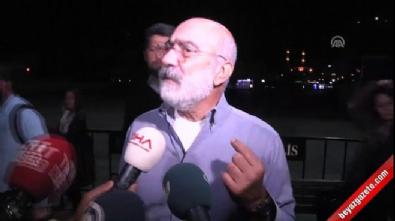 Ahmet Altan: Soruşturmanın önü kesiliyor