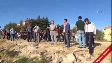 Kilis'e 2. Roket Atıldı: 2 Yaralı