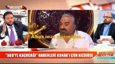 Nihat Doğan'dan Volkan Konak ile ilgili kritik soru!