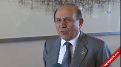 Burhan Kuzu: CHP Yenikapı ruhunu tuz ruhuna dönüştürüyor
