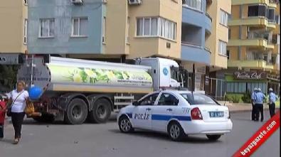 Gaziantep'te canlı bomba alarmı! Şehir ayakta