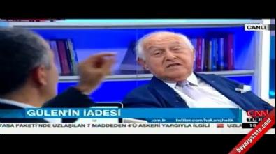 Duygun Yarsuvat: Fethullah Gülen iade edilmesin