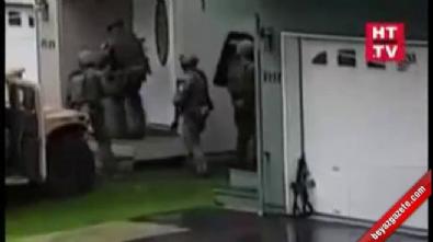 SWAT'ın kapıyla imtihanı