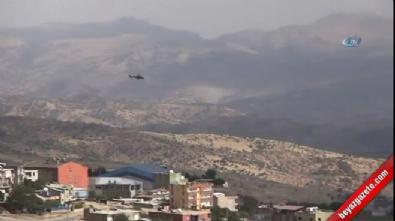 Şırnak'ta çatışma: 6 askerimiz şehit oldu