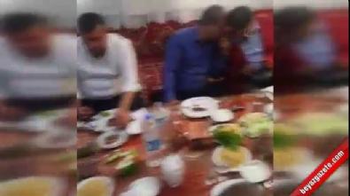 CHP'li heyetin Suriye sınırında davullu zurnalı denetim iddiaları