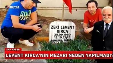 Ahmet Çevik'ten Levent Kırca açıklaması