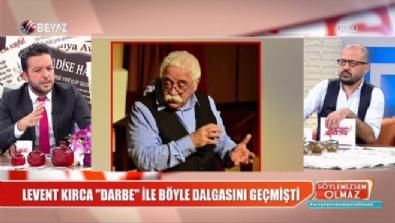 Nihat Doğan: Levent Kırca'yı ilk televizyona çıkaran Kenan Evren Haberi