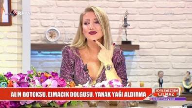 Bircan İpek ve Gülşah Saraçoğlu'nda estetik var mı?