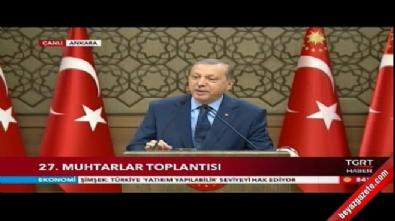 Erdoğan: 15 Temmuz resmi tatil ilan edilecek Haberi