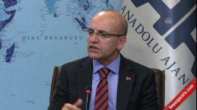 Mehmet Şimşek: Moody's kararı dünyanın sonu değil