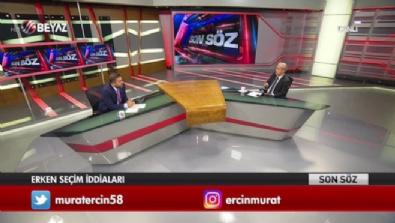Şamil Tayyar: Erken Seçim iddiası AK Parti'ye yönelik kumpastır