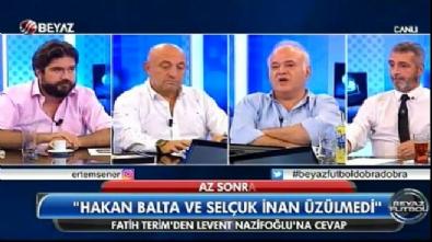 Çakar: Arda'nın alınmaması Türk futboluna ihanettir