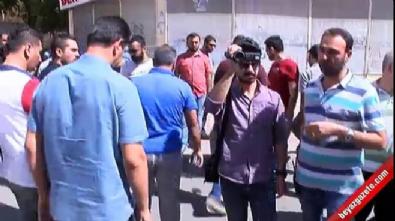 abdullah ocalan - HDP'li milletvekilleri Öcalan için açlık grevine başladı