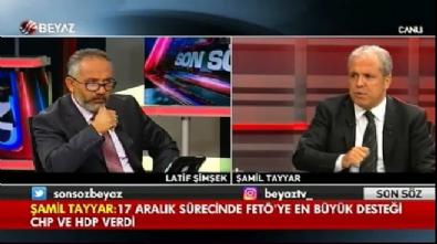 Şamil Tayyar uyardı: 'Kumpas var!'