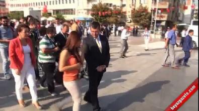 CHP Grup Başkanvekili Özgür Özel'den imam hatip çıkışı