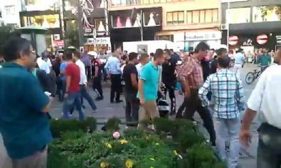 Eskişehir'in göbeğinde kurşun yağdırdı: 5 yaralı