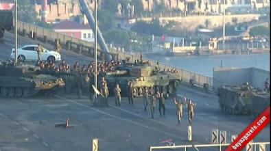 Yakalanan PKK'lı: Darbe olacağını biliyorduk